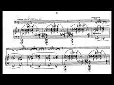 Matthijs Vermeulen - Cello Sonata No. 1 (1918) Cello Music, Sheet Music, The Soul, Music Sheets