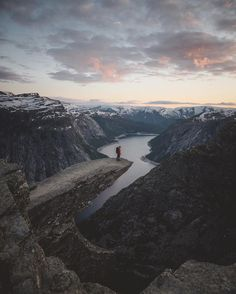 Adventure Photography by Johannes Hoehn #inspiration #photography