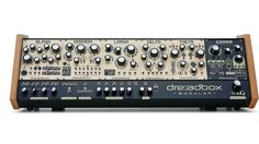 Getting stuck into Dreadbox's new modular system