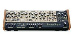 Getting stuck into Dreadbox's new modular system