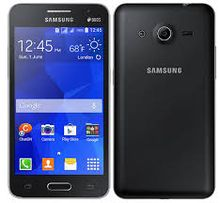 Samsung Galaxy Core 2 is finally available in India. It comes with a WVGA display, GHz quad-core processor running Android KitKat (TouchWiz Essence UI) with 768 MB RAM, 4 GB ROM expandable upto 64 GB with microSD card. Samsung Galaxy 1, New Samsung, Samsung Mobile, Blackberry Smartphone, Mobile Phone Price, Mobile Phones, Smartphone Reviews, Used Cell Phones, Unlocked Phones