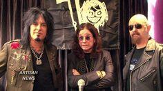 Judas Priest - De website van moonfrockmusic