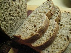 I grew up loving my Mom's sourdough bread! I hope I can get into the habit of making this version.