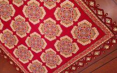INES   αξίες που αντέχουν στο χρόνο Cross Stitch Patterns, Elsa, Diy And Crafts, Rugs, Diy Ideas, Home Decor, Farmhouse Rugs, Decoration Home, Room Decor