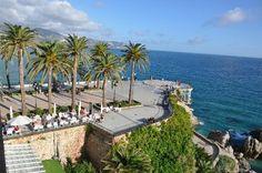 Balcon de Europa Nerja Spain- someday I'll make it back!  ❤