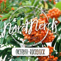 Der #NordNerds Oktober-Rückblick geht diese Woche bei mir online!  http://ift.tt/2eiQsPa
