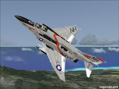 F-4 Phantom VF-111