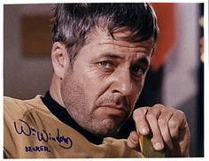 VETERAN CHARACTER ACTOR DEAD AT 88  William Windom, the recognizable character actor who had a career on the small screen spanning seven decades, passed away today at age 88.