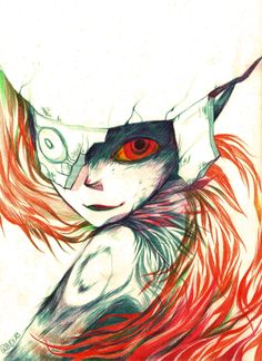 Midna - The Legend of Zelda: Twilight Princess