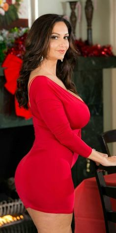 Fat tight ass porn pictures of hot sexy girls with small asses who are not against to meet a stiff dicks inside. Tight Dresses, Sexy Dresses, Ava Adams, Voluptuous Women, Sexy Women, Curvy, Charlotte Herbert, Mistress, Milk