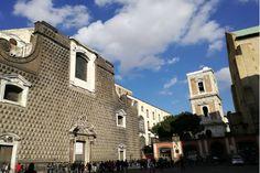 Quattro misteri nel cuore di Napoli - FairBlogTravel