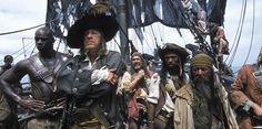 filmy o piratach