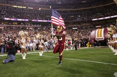 The Washington Redskins and Kaplan University have joined forces to create the Kaplan University-Washington Redskins Military Family Scholarship Fund. The fund is expected to award approximately $80,000 in tuition assistance at Kaplan University for spouses and dependents of active duty, National Guard, and reserve members. Deadline  to apply is 10/26/13. www.redskins.com/kaplan
