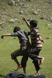 Kashmir (India) by davidxrt