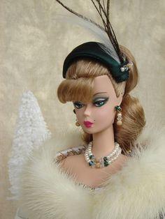 Barbie Silkstone Clothes | OOAK Silkstone Barbie Fashion | Barbie & Friends | Pinterest