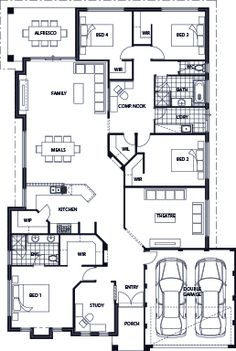 Defense House Plans. Defense. Home Plan And House Design Ideas