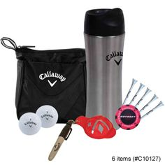 Callaway Excutive Gift Sets 2014 Golf Gift Idea #fairwaygolfusa