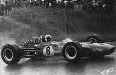 1968 Jackie Stewart, Matra MS10 Ford F1 Racing, Racing Team, Jackie Stewart, Gilles Villeneuve, Ferdinand Porsche, Vintage Race Car, Indy Cars, Car Wheels, Car And Driver