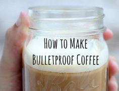 Have you heard of 'Bulletproof' Coffee?  Find out why putting Coconut Oil in your Coffee can help you shed the pounds. It tastes good and will give you a real energy boost! Check out the Bullet Proof Hot Chocolate too and learn how to rev up your metabolism by eating for your shape.