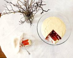 Cheese cakes, Beets and Goat cheese on Pinterest