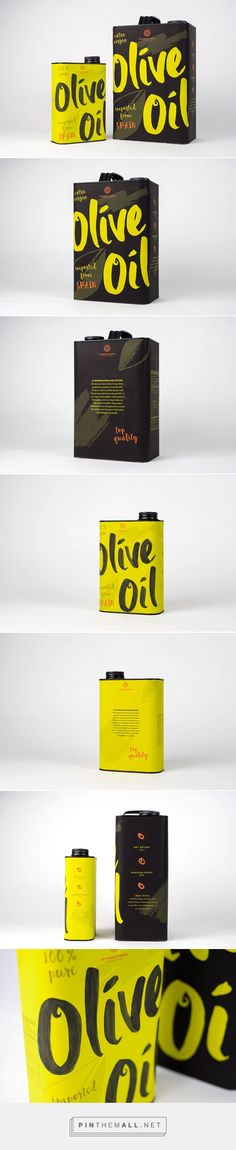 Olive Oil by Cassandra Reffner