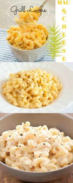 PrintGrill Lovers' Pressure Cooker Mac and Cheese Recipe (Ready in about 20 minutes   Servings 6) Ingredients• 3 cups macaroni of choice • 1 cup water • 2 cups vegetable broth • 2 tablespoons butter • Sea salt and ground white pepper, to taste • 1 cup Ricotta cheese • 2 cups Cheddar cheese, shreddedInstructionsAdd[...]