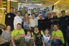 Ďakujeme návštevníkom nášho stánku SPORTS na trenčianskej rybárskej výstave :))))