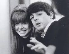 Image result for jane asher and paul mccartney