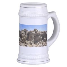 Aruba Rock Formation Coffee Mug    •   This design is available on t-shirts, hats, mugs, buttons, key chains and much more    •   Please check out our others designs and products at www.zazzle.com/zzl_322881145212327*