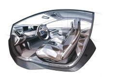 Diseño Automotriz Interior