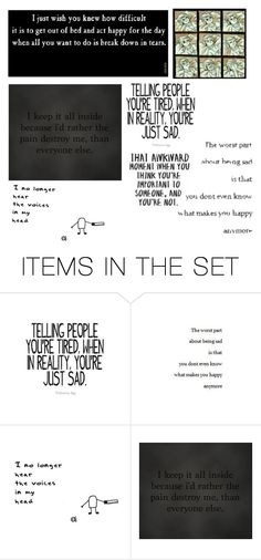 """""""Not making anymore polyvores for now"""" by aloaaaa ❤ liked on Polyvore featuring art"""