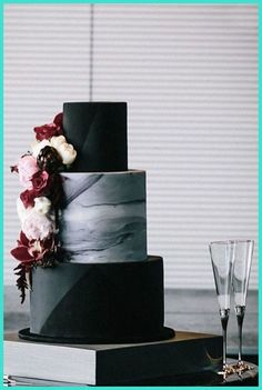 Wedding Cakes - Looking For Halloween Wedding Cakes? * Click image to read more details. #WeddingCakes