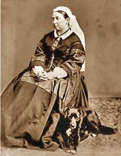queen victoria and photography | Queen Victoria owned many dogs in her lifetime, but her favorite and ...