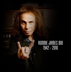 ".@redtalyn reviews the Ronnie James Dio tribute album 'This Is Your Life'.  ""He had one of the most powerful voices in the world of rock and heavy metal..."""