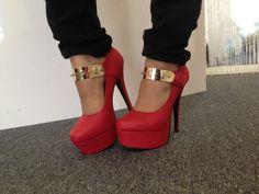 Wonderful shoes!