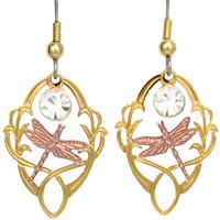 Copper Reflections offers wide selections of Handmade Earrings, Unique Earrings and Handcrafted Earrings in many different designs inspired by wildlife, Native American, nature, western and animal designs.
