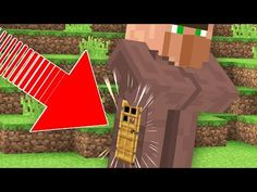 Minecraft: FAKE DIAMONDS SECRET ENTRANCE!!! - FIDGET SPINNER CRAFTERS - Custom Map [1] - YouTube