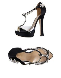 Dsquared2 Sandals - Women Dsquared2 Sandals online on YOOX United States - 44907651SG
