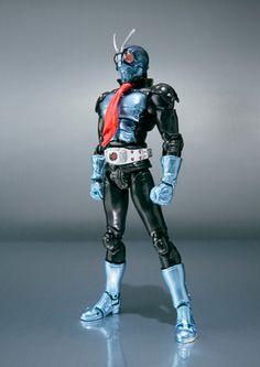 Kamen Rider No. 1 (The First) - September 11, 2010