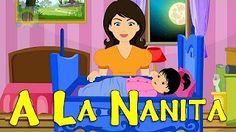 Spanish Lullabies  - YouTube