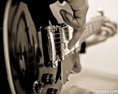 Guitar Lessons can be Part of a Fun Senior Activities Brain Fitness Program