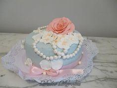 Tarta vintage , cake