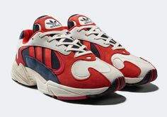 size 40 0bd9d 03ae7 adidas Originals Officially Unveils The YUNG-1 Moda Grunge, Moda Para  Adolescentes, Moda