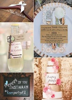 NOAH'S Event Venue | 20 Ways to Personalize Your Wedding