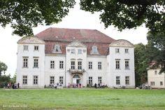 #Schloss #Ivenack in der Mecklenburgischen Schweiz Foto: Nordkurier Archiv #meckpomm #mecklenburg #schlösser #kultur