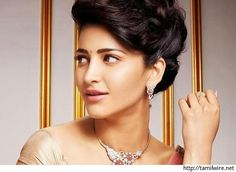 Shruti Haasan gears up for Sangamithra - http://tamilwire.net/60299-shruti-haasan-gears-sangamithra.html