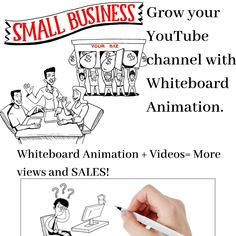 Available for both whiteboard, blackboard, and glassboard. Whiteboard Animation Software, Whiteboard Video, You Youtube, Digital Marketing, The Creator, Channel, Education, Memes, Promotion