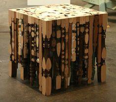 Turnings Cubed by Scott Oliver « RADDblog