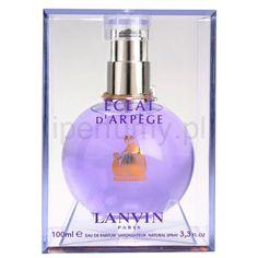 Lanvin Eclat D'Arpege woda perfumowana dla kobiet | iperfumy.pl