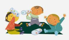 9 Ideas De Desenvolupament 0 6 Anys Estimulación Temprana Estimulación Temprana Bebes Actividades Para Bebes